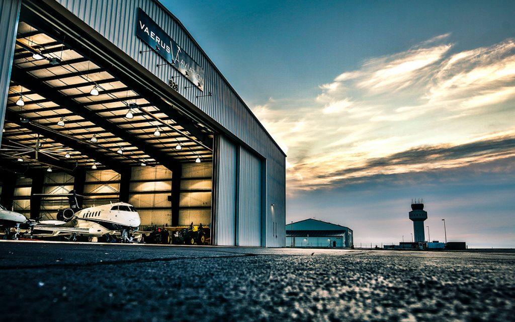 Vaerus Aviation