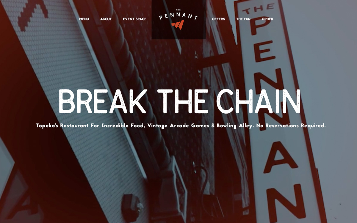 the-pennant-website
