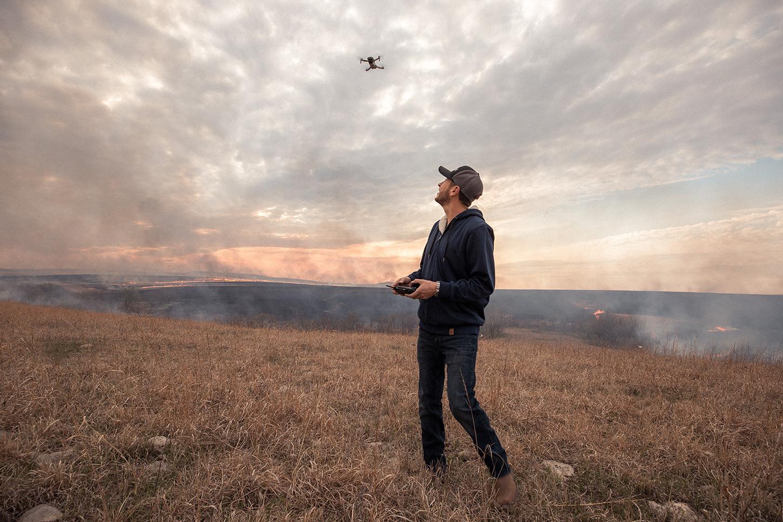 IMC Licensed Drone Operator